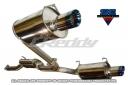 HONDA S2000 GReddy Spectrum Elite SE Exhaust